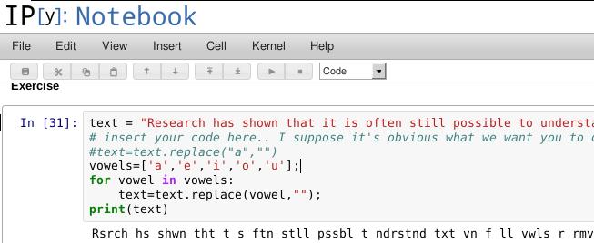 install ipython notebook
